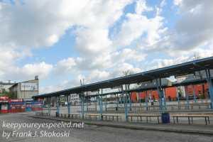 Poland Day Nine Czestochowa walk to train station -23