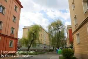 Poland Day Nine Czestochowa walk to train station -9