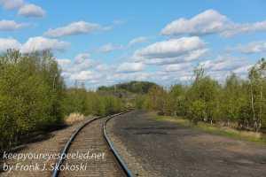railroad hike -35