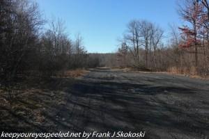 coal haul road