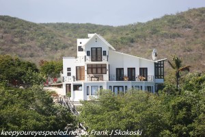 large home in Punta Jacinto