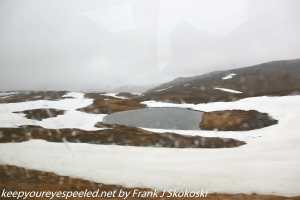 snow covered tundra