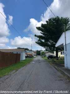 streets in McAdoo