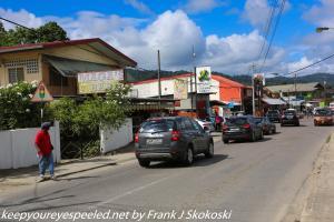 street in Trinidad town