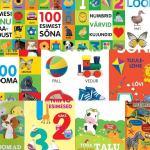 Eesti keelsed raamatud