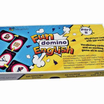 Fun Domino English