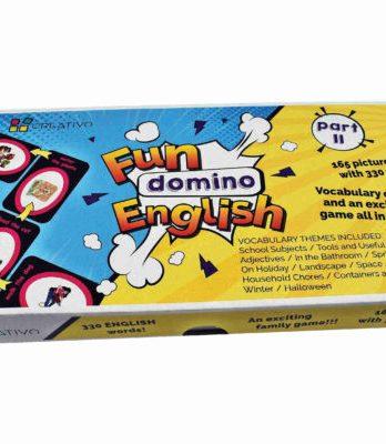 Fun Domino English