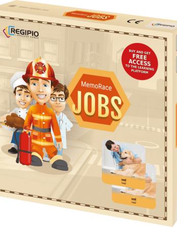 HAN00095 memorace jobs
