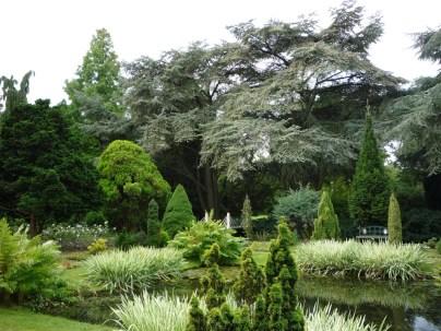 Rotterdam, Arboretum, 2010