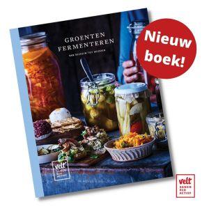 boek fermenteren velt