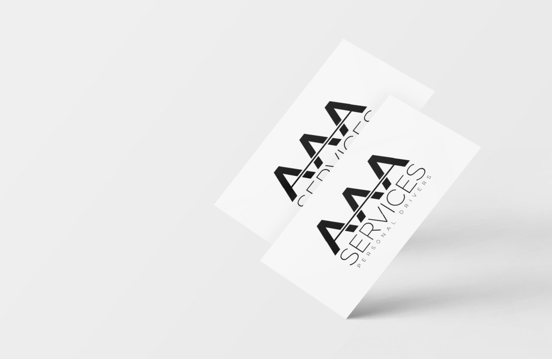 AAA Services Logo Design