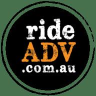 Ride ADV Logo