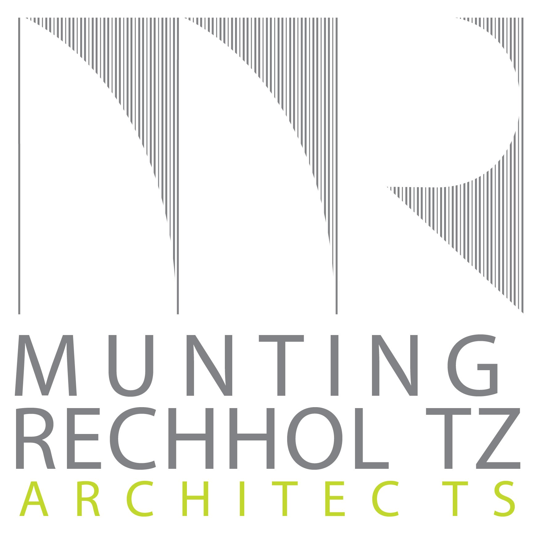 Munting Rechholtz Architect Static Website