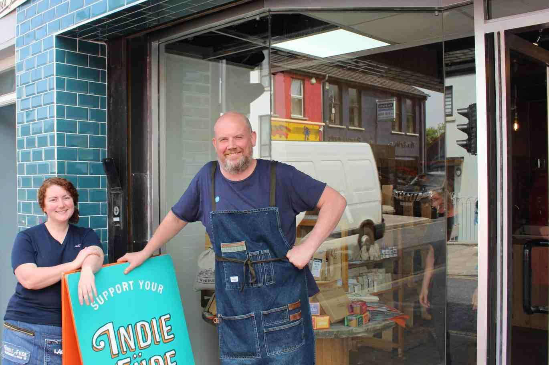 Indie Fude Keeva Eats Belfast Food Blog