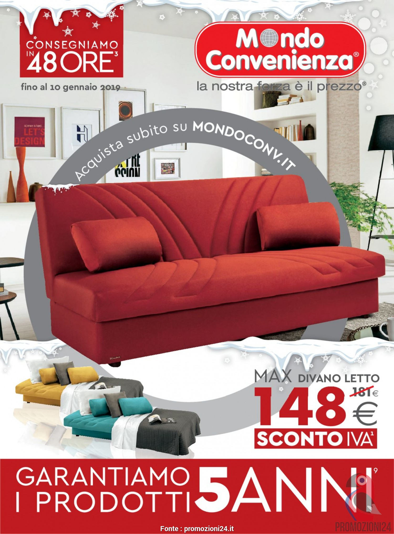 Catalogo Mondo Convenienza Outlet | Cucine Mondo Convenienza Outlet ...