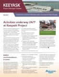 KPMU Newsletter Fall 2017