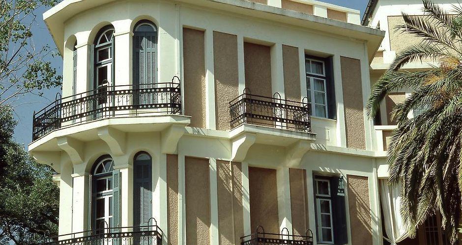 The Kefalari Suites Athens Athens Greece