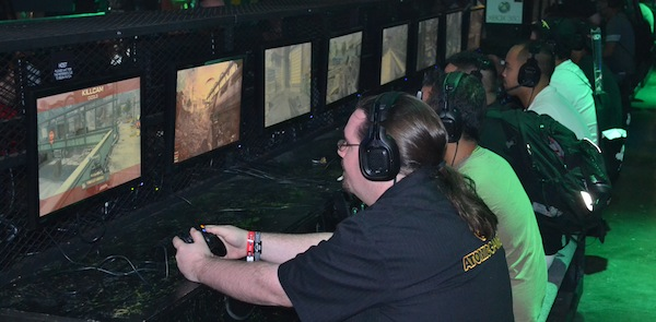 The importance of game testing  Keferrerblog