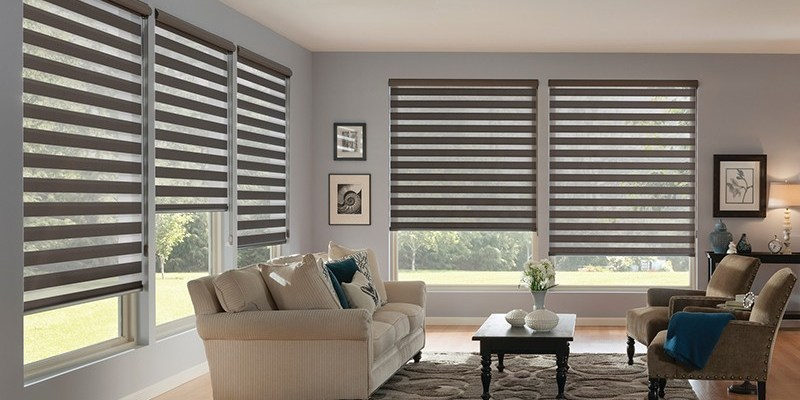 Advantages of Solar Shades