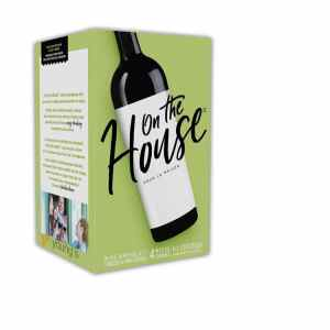 home brew wine kits - sauvignon blanc