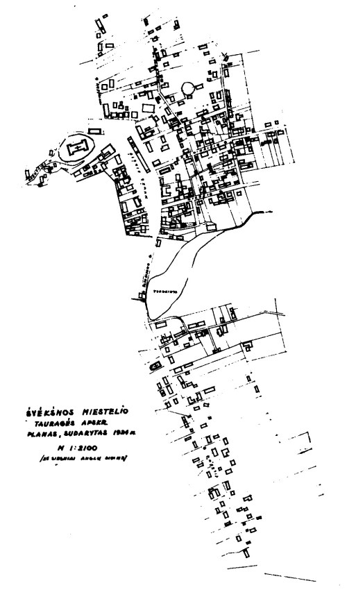 small resolution of 1924 map