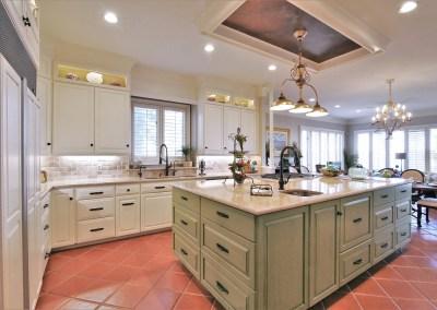 Lexington – Kitchen