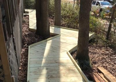 Irmo – Outdoor Pathway