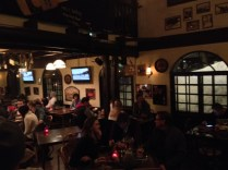 Bar in Hakuba