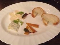 Hokkaido cheese
