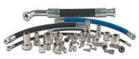K&E Hose and Fittings - Hydraulic Hose Repair, Adapters ...
