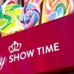 CANDY SHOW TIME ユニバーサルシティウォーク店