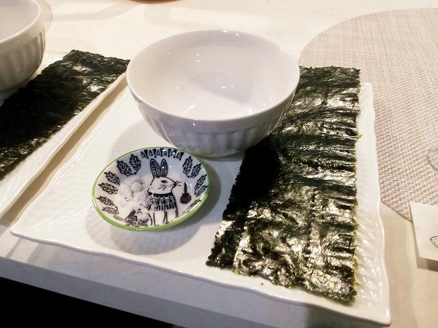 オコメノカミサマの釜ご飯(銀しゃり)