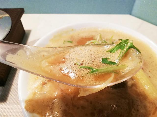オコメノカミサマのスープ