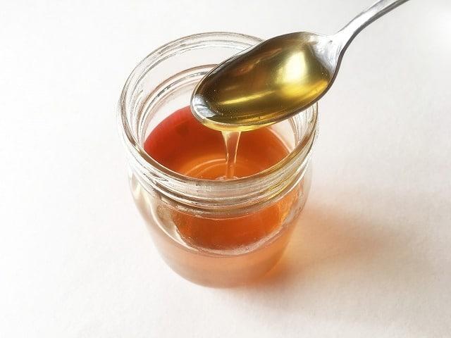 乳児に蜂蜜はマジ危険