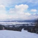 富良野スキー場が混雑しない