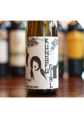 Charles Smith Kung Fu Girl   Riesling 2019 75cl   KeiCo Drinks