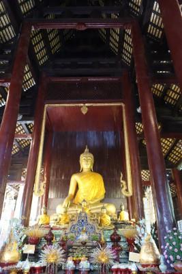 チェンマイ寺