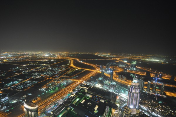 UAE(ドバイ)滞在2日間まとめ【世界一周】