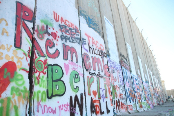 Remember Berlin WALL