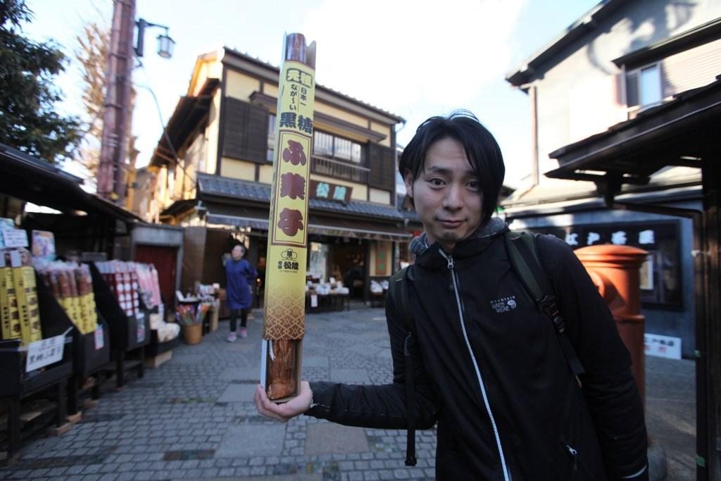 【小江戸・川越案内】おすすめの東京近郊日帰り観光スポット!
