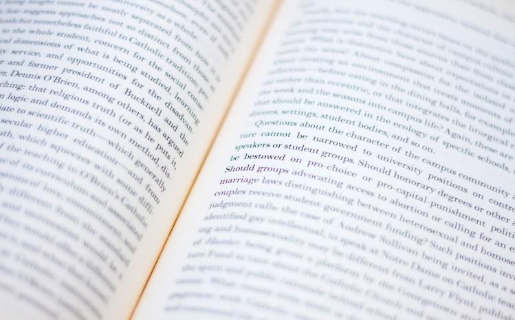 文章が苦手な人が手元に置いておきたい一冊「新しい文章力の教室」