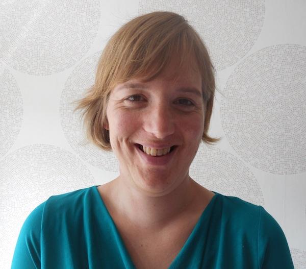 Marline van Hoek