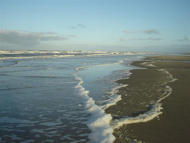 zee terschelling
