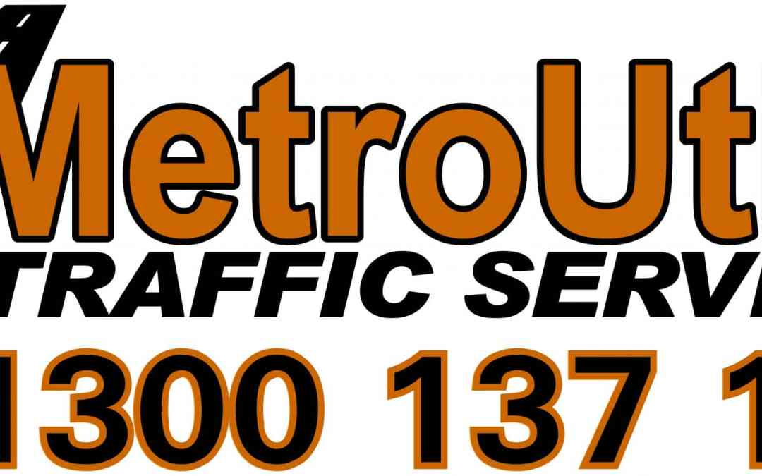 MetroUtility Traffic Services Major Sponsor for 2021