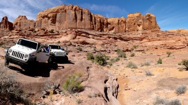 2012-C-Moab 2012 Cliffhanger - 14
