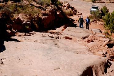 2012-C-Moab 2012 Cliffhanger - 17