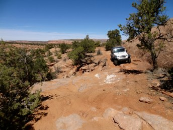 2012-FIM-Moab 2012 Flat Iron Mesa – 07