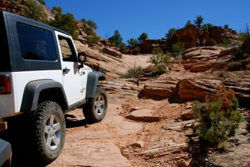 2012-FIM-Moab 2012 Flat Iron Mesa – 14