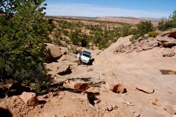 2012-FIM-Moab 2012 Flat Iron Mesa – 16