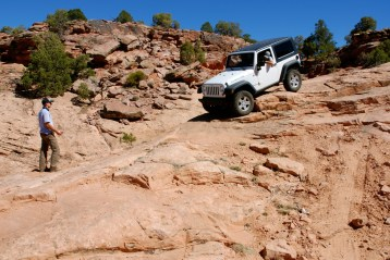 2012-FIM-Moab 2012 Flat Iron Mesa – 17
